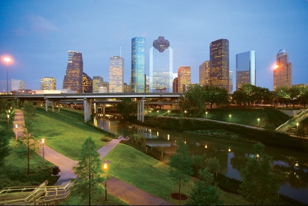 Buffalo Bayou Park - Find Contractors - Get Your Quote