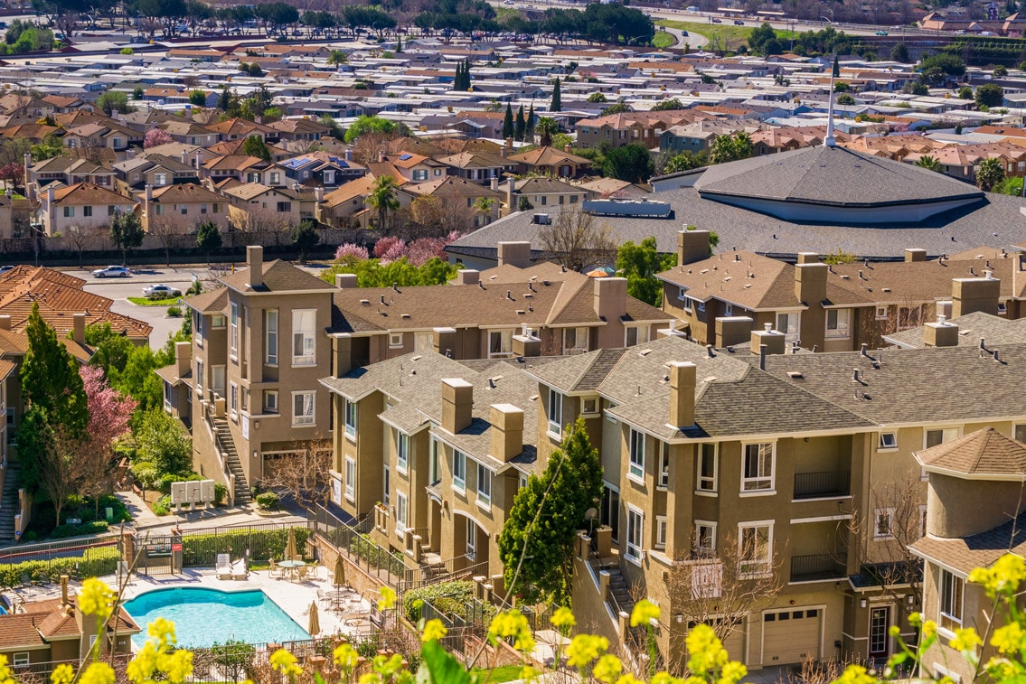 San Jose Homes - Moving in San Jose - Get Your Quote