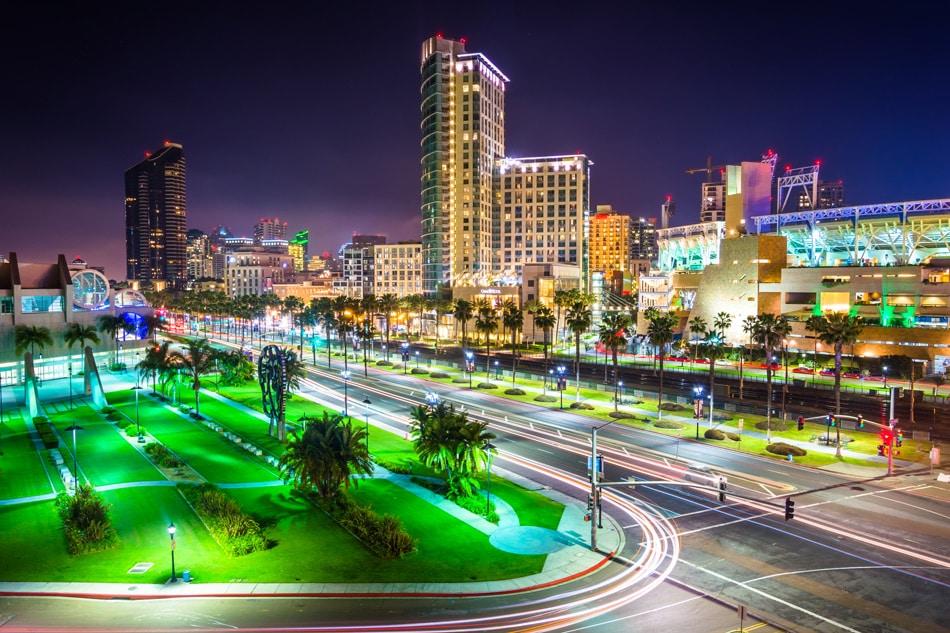 San Diego - Find Contractors - Get Your Quote