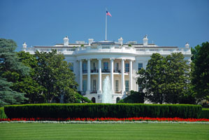 The White House in Washington DC - Get Your Quote