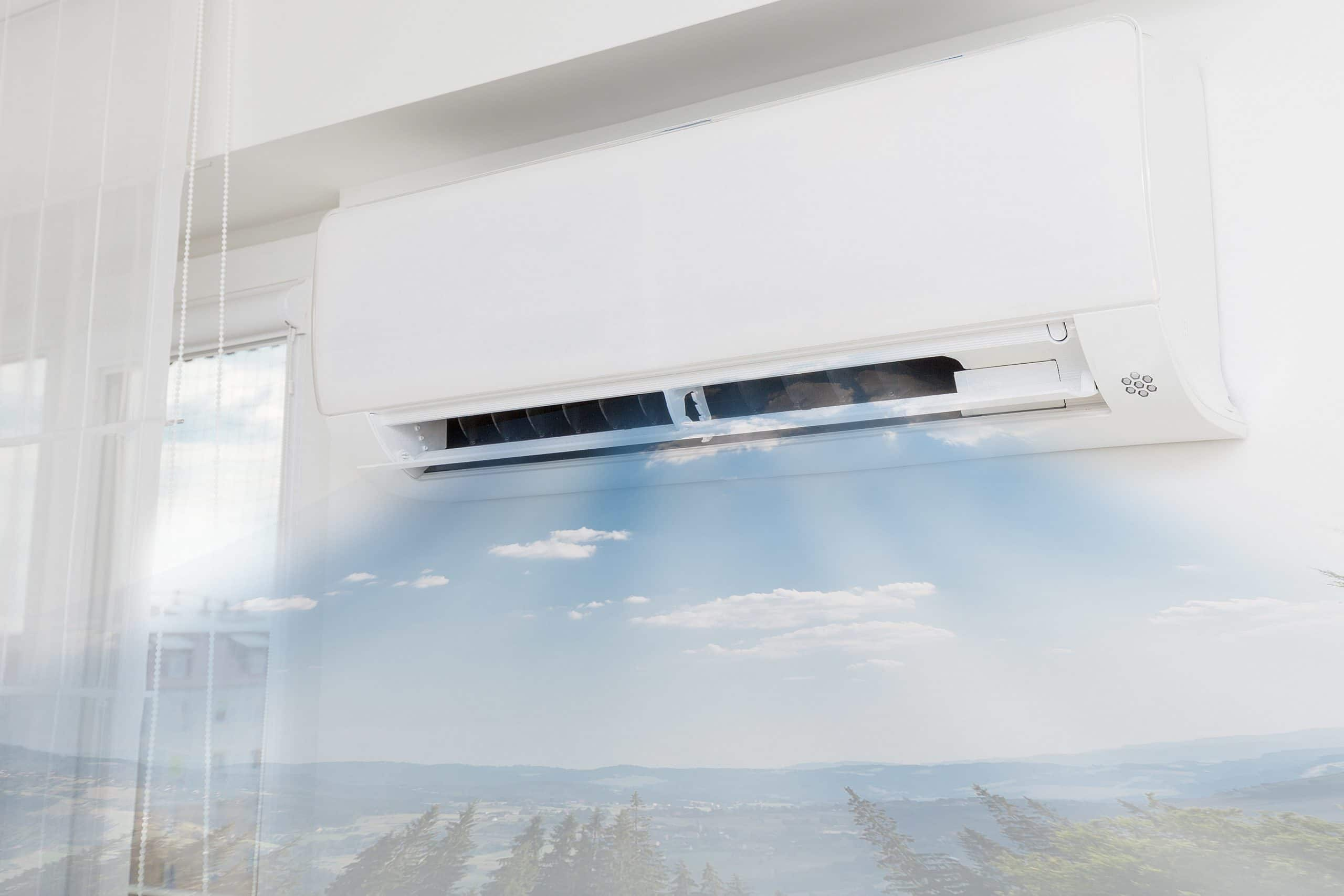 An Air Conditioner - HVAC Companies - Get Your Quote