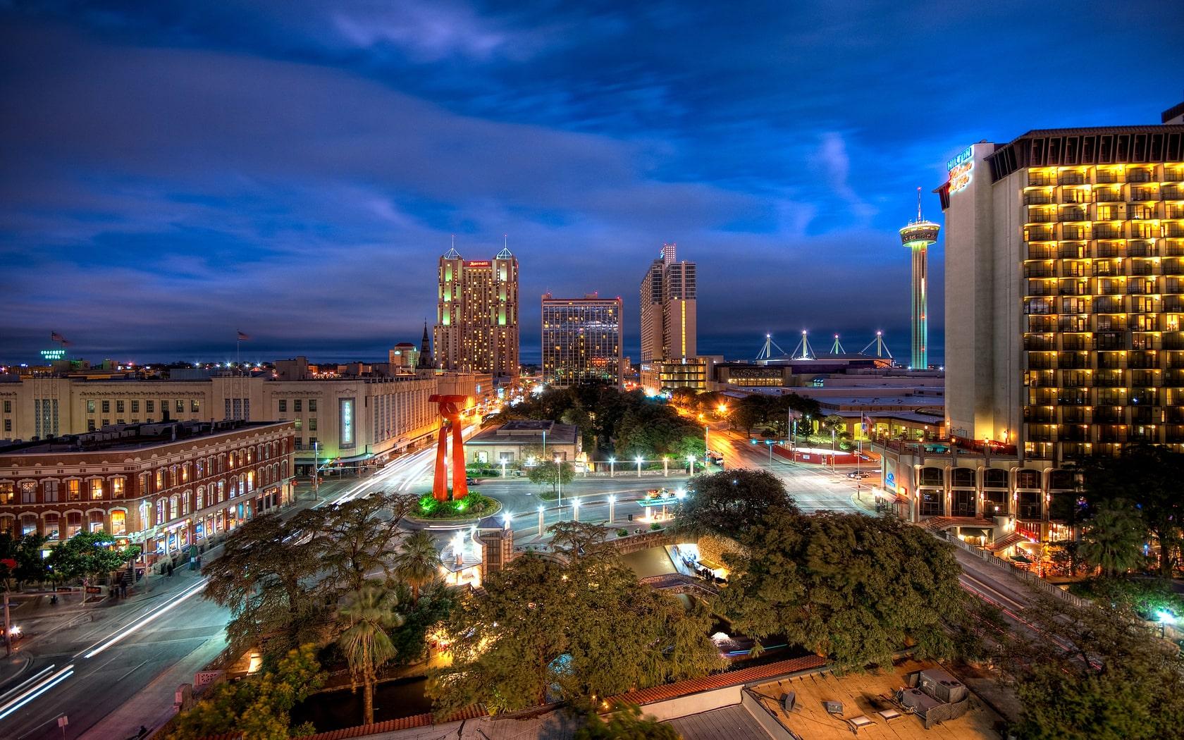 San Antonio City - Find Contractors - Get Your Quote
