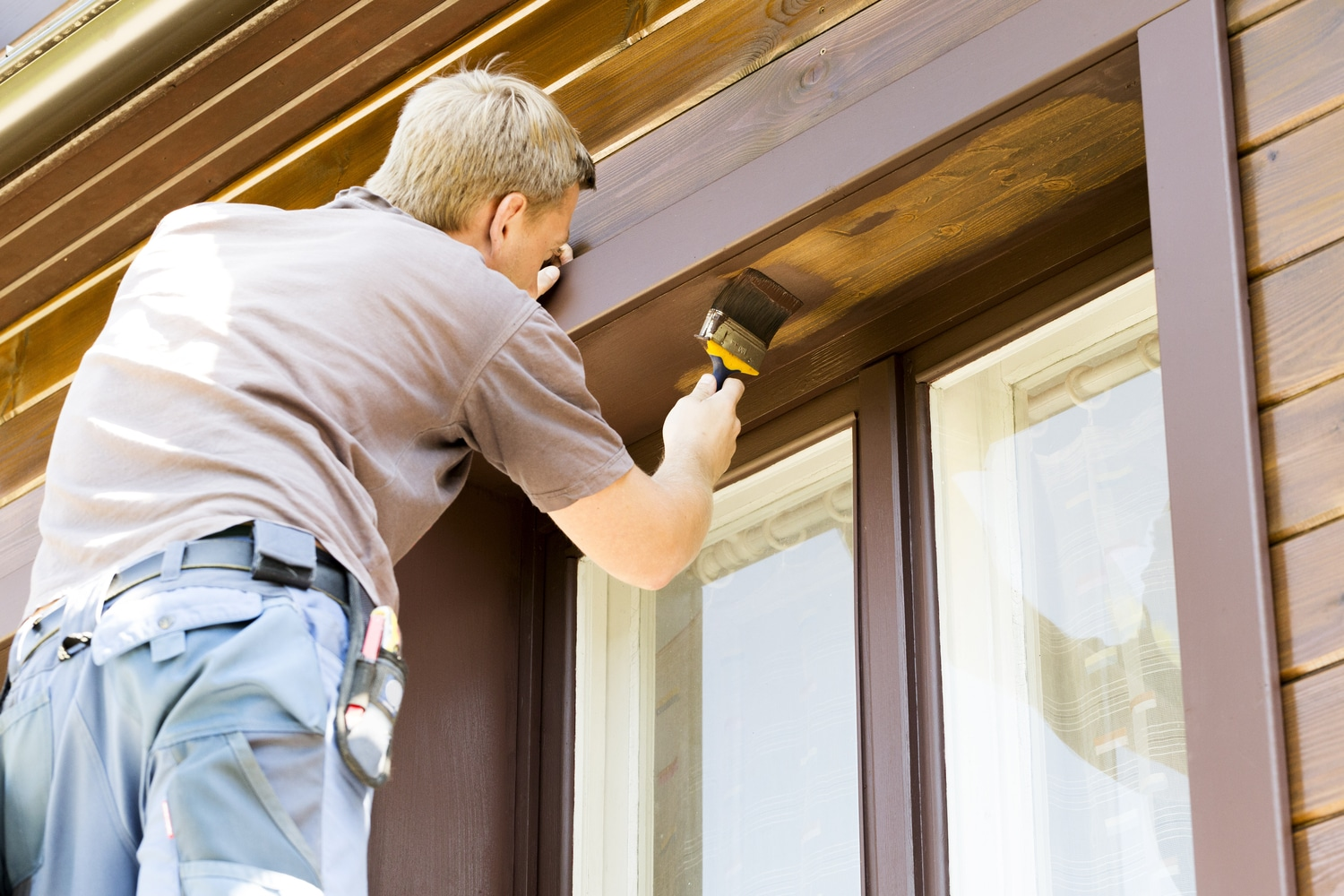 Painting Companies to Contact If You Need Repairs