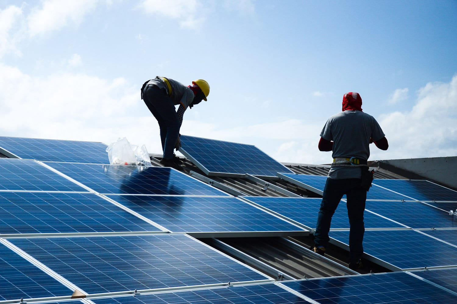 Solar Panels Installation - Find Solar Contractors - Get Your Quote